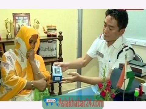 বাংলাদেশি নারীকে দেশে ফেরত পাঠালো 'বজরঙ্গি ভাইজান' ডোডান ট্যামলং