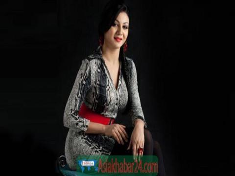 বছরের সেরা বাঙালি অভিনেত্রী জয়া আহসান