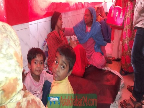 ঝিনাইদহ সদর হাসপাতালের নার্স ও আয়ার বিরুদ্ধে রোগীকে মারধরের অভিযোগ