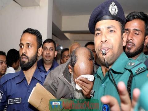 'চট্টগ্রাম লালদীঘির গণহত্যা' মামলায় ৫ পুলিশের মৃত্যুদণ্ড