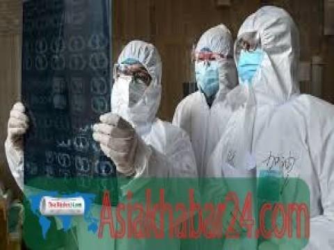 ঢাকায় করোনাভাইরাস সন্দেহে ৫ জন হাসপাতালে ভর্তি
