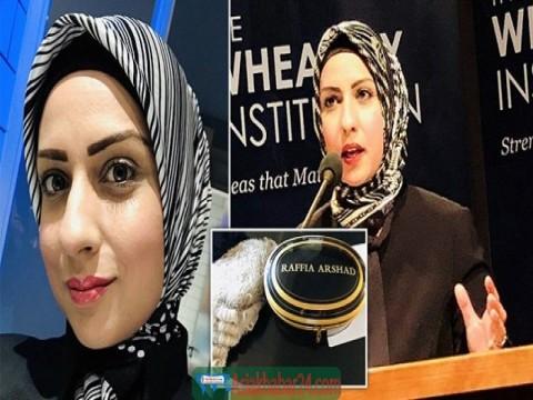 ব্রিটেনে প্রথমবারের মতো 'বিচারক' হলেন মুসলিম নারী