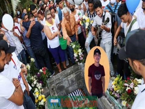 এবার মেক্সিকোতে পুলিশের গুলিতে তরুণ ফুটবলারের মৃত্যু