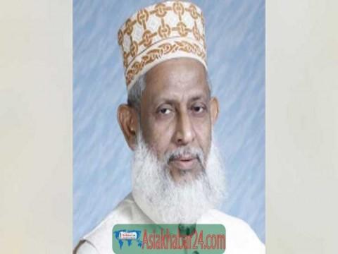 মারা গেছেন ইফার সাবেক ডিজি সামীম আফজাল