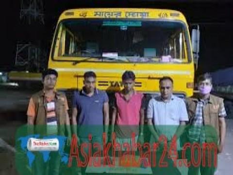 রূপগঞ্জে অর্ধকোটি টাকার ইয়াবা উদ্ধার করেছে ডিবি পুলিশ