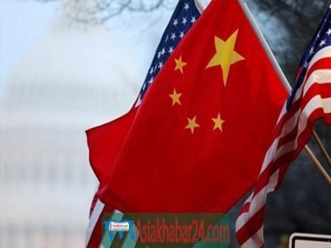 চীনের মার্কিন কনস্যুলেট খালি করেছে যুক্তরাষ্ট্র