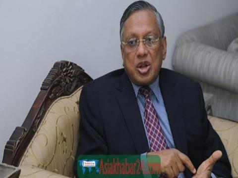 রাঙ্গাকে সরিয়ে জাতীয় পার্টির নতুন মহাসচিব বাবলু