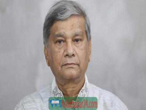 বাসায় জুম মিটিং করলে আপ্যায়ন ব্যয় লাগবে কেন: পরিকল্পনামন্ত্রী