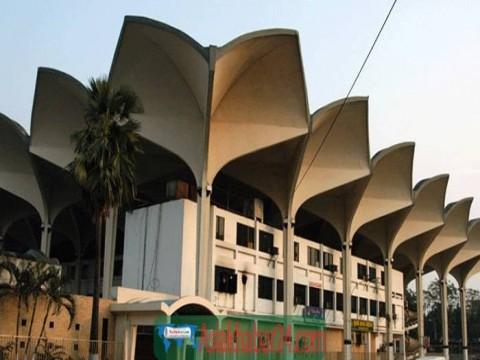 ভাঙা পড়বে কমলাপুর রেলস্টেশন
