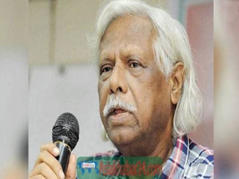 সরকার জনগণের বিরুদ্ধে ষড়যন্ত্র করছে: জাফরুল্লাহ