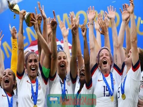 সুখবর পেলেন নারী ফুটবলাররা