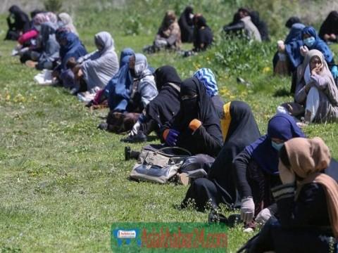 আফগানিস্তানে'মোর্যাল পুলিশ' ফিরিয়ে আনছে তালেবান