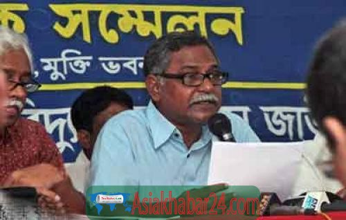 সরকার রক্তগঙ্গা বইয়ে সুন্দরবনে রামপাল প্রকল্প বাস্তবায়ন চায়:আনু