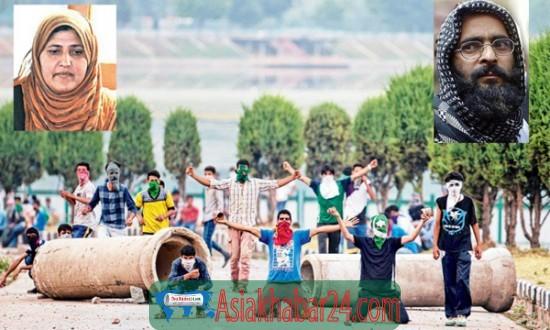 'গোলামি' নয়, স্বাধীনতা চায় ওরা: ভারতের সরকার এবং সেনাকে ঘৃণা করে কাশ্মীরের তরুণ প্রজন্ম!