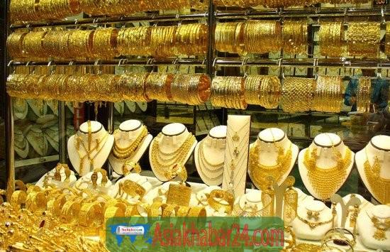 গোয়েন্দাদের অভিযানের পর, অনির্দিষ্টকালের ধর্মঘটের ডাক স্বর্ণ ব্যবসায়ীদের