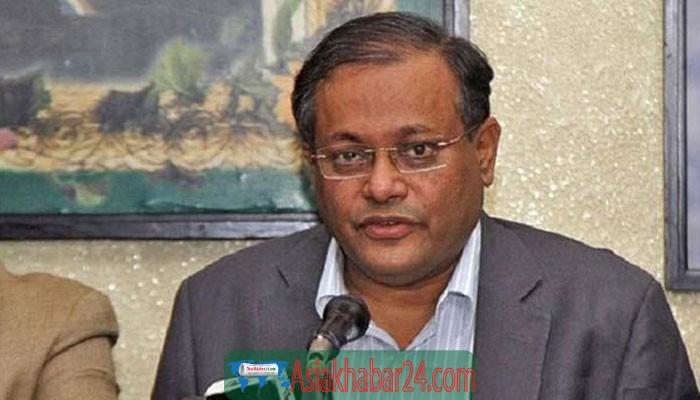 'ভূঁইফোড়' অনলাইনের বিরুদ্ধে ব্যবস্থা নেওয়া হবে: তথ্যমন্ত্রী