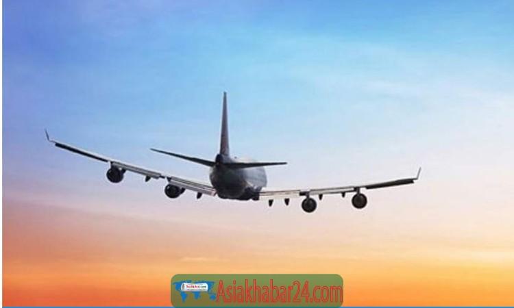 ১৫০ যাত্রীসহ ভারতীয় বিমানকে 'বাঁচাল' পাকিস্তান