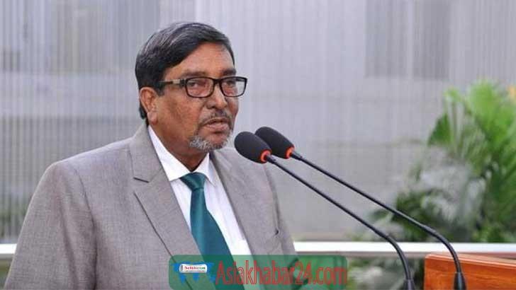 নির্বাচন কমিশন বিড়ালে পরিণত হবে: ইসি মাহবুব তালুকদার