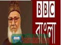'নিজামীর মৃত্যুদ- বাংলাদেশের বিরাট ভুল'