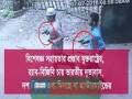 """কিশোরগঞ্জ: হামলাকারীরা গুর""""দয়াল সরকারি কলেজের ছাত্র পরিচয় বাসা ভাড়া নেয়।"""