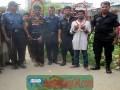 সিদ্ধিরগঞ্জে ২ মাদক ব্যবসায়ীকে ভ্রাম্যমান আদালতের কারাদন্ড