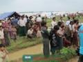 রোহিঙ্গাদের ওপর 'সাম্প্রদায়িক সহিংসতা'র তীব্র প্রতিবাদ ও নিন্দা বাংলাদেশ বৌদ্ধ সম্প্রদায়ের