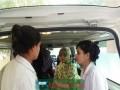 ছাত্রলীগ নেতার হামলার শিকার খাদিজা, স্কয়ার থেকে সাভারের সিআরপিতে