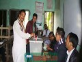 জেলা পরিষদ নির্বাচনে টঙ্গীবাড়ীতে আওয়ামীলীগ মনোনিত প্রার্থীদের ভরাডুবি