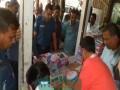 মুন্সিগঞ্জের সিরাজদিখানে ভ্রাম্যমাণ আদালতের  জরিমানা