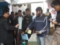 পঞ্চগড়ে র্যাব-১৩ এর ভ্রাম্যমান আদালত পরিচালনা