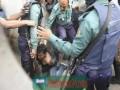 হরতালে সাংবাদিক পেটানোর ঘটনায় এসআই এরশাদ মন্ডল সাময়িক বরখাস্ত