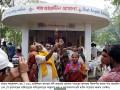 সপ্তগঙ্গার তীরে সুনামগঞ্জে দু'আধ্যাত্বিক মহাসাধকের মিলনমেলা শুরু
