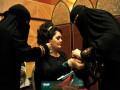 সৌদিতে নারী নির্যাতনের নির্মম কাহিনী:'ওরা মানুষ না, পশু