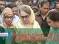 খালেদার বার্তা 'আমি ফিরবো, কেঁদো না'