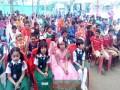 ঝিনাইদহে শিক্ষকদের আনন্দ র্যালি ও সমাবেশ