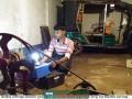 জ্বালানী ছাড়াই বিদ্যুৎ উৎপন্ন করছে ঝিনাইদহে বিল্লাল হোসেন