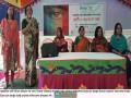 আন্তর্জাতিক নারী নির্যাতন প্রতিরোধ উপলক্ষে গাইবান্ধায় ইমেজ প্লাস প্রকল্পের র্যালী