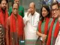 জাতীয় প্রেসক্লাব নির্বাচন: সভাপতি সাইফুল আলম, সম্পাদক ফরিদা