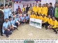 গাইবান্ধায় পূবালী ব্যাংকের ফ্রেন্ডশীপ টি-টোয়েন্টি ক্রিকেট ম্যাচ অনুষ্ঠিত