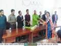 বাঁধন গাইবান্ধার নতুন কমিটি ঘোষণা ও দায়িত্ব হস্তান্তর
