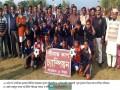 ২৮- বিজিবির আয়োজনে সপ্তাহব্যাপী আন্ত:স্কুল ফুটবল প্রতিযোগীতা শুরু