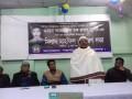পঞ্চগড় প্রেসক্লাবে সাংবাদিক বুলেটের স্বরন সভা