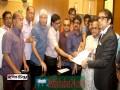 না'গঞ্জের ডিসি রাব্বী মিয়া একটা কালো ধারার সূচনা করে দিয়ে গেল
