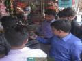 ঢাকা উওর সিটি কর্পোরেশনের ভ্রাম্যমান আদালত পরিচালনা
