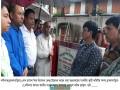 নবীনগরে'শেখ রাসেল শিশু বিনোদন কেন্দ্র' উদ্বোধন