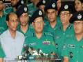 ১৫ আগস্ট রাজধানীতে কঠোর নিরাপত্তা ব্যবস্থা : ডিএমপি কমিশনার