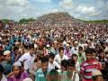 রোহিঙ্গাদের মোবাইল ফোন সুবিধা বন্ধ