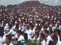 'রোহিঙ্গা প্রত্যাবাসনে বাধা দিলেই ব্যবস্থা'