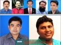 ঝিনাইদহ প্রেসক্লাবের সহ-সভাপতিসহ-কার্যনির্বাহী কমিটি থেকে ৮ সদস্যের পদত্যাগ