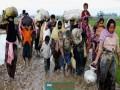 রোহিঙ্গা প্রত্যাবাসনে বিশ্বব্যাংকের সহায়তা চাইলেন অর্থমন্ত্রী